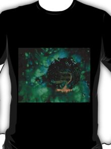 WDV - 340 - Nebula Tingle T-Shirt