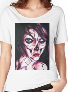 Shade shirt Women's Relaxed Fit T-Shirt
