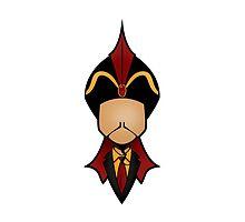 Disney Villains - Jafar by Johnny Isorena