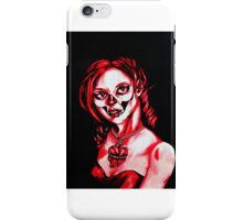Have a heart shirt iPhone Case/Skin
