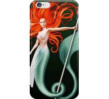 Siren III iPhone Case/Skin