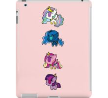 Weeny My Little Pony- Princesses iPad Case/Skin