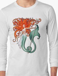Siren III Long Sleeve T-Shirt
