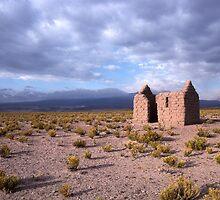 Ruin by adam