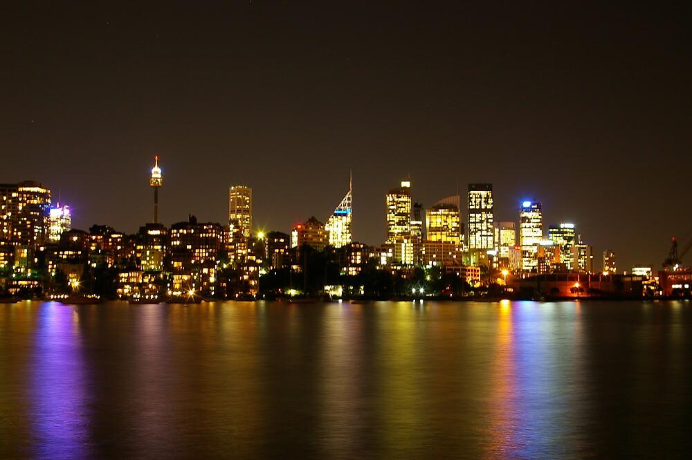 Sydney Colour by joesch