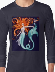 Siren II Long Sleeve T-Shirt