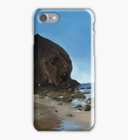 Sloth Haystack iPhone Case/Skin