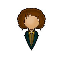 Eighth Doctor - Paul McGann by Johnny Isorena