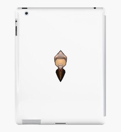 War Doctor - John Hurt iPad Case/Skin