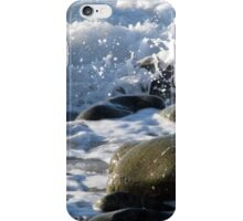 Two Elements iPhone Case/Skin