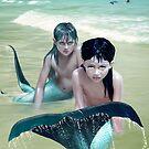 Aqua by Ivy Izzard