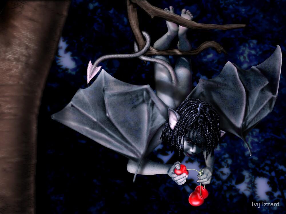 Cherub by Ivy Izzard