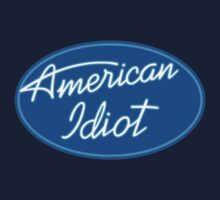 American Idiot by geekogeek