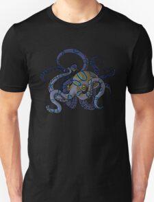 Classy Octopus T-Shirt