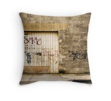 2P Throw Pillow