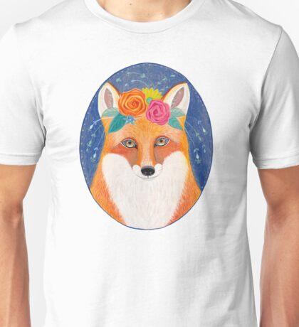 Foxy Miranda Unisex T-Shirt