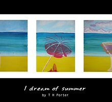 I dream of Summer by Cre8iveAngel