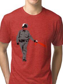 pepper spray Tri-blend T-Shirt