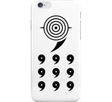 【11500+ views】NARUTO: Obito of Six Paths iPhone Case/Skin