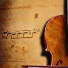 cello by Naomi Mawson
