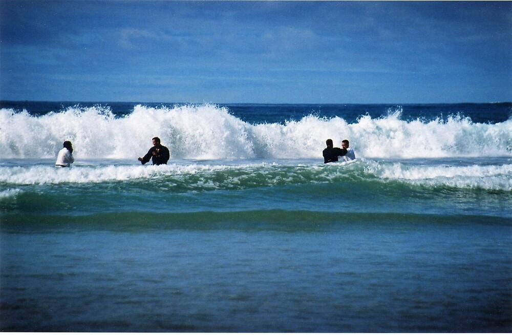 ocean dojo by troy christmass