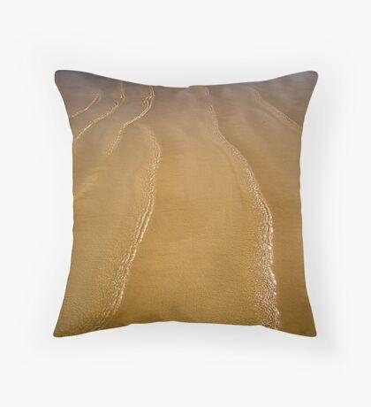 Long Beach, SA Throw Pillow