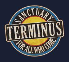 Terminus by Shero82