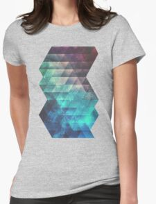 brynk drynk Womens Fitted T-Shirt