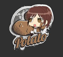 Potato by PioMateo