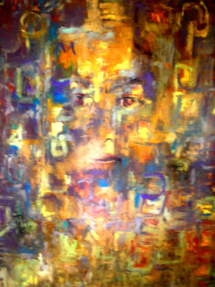 self by mani wichman