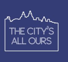 City's All Ours by ThisIsFootball