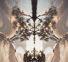 The Epiphany Suite lV - The Ascention by Norma Chalmers
