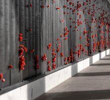 Memorial by Prescott Pym