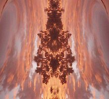 The Epiphany Suite - l The Annunciation by Norma Chalmers