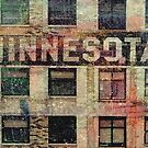 Minnesota Building by susan stone