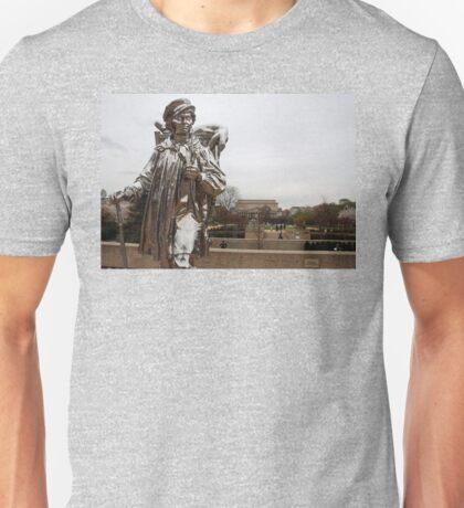 I'm walkin' here! Unisex T-Shirt
