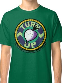 TurnUP - Full Color Classic T-Shirt
