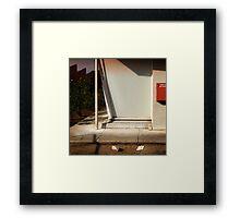 Neglect 272 Framed Print