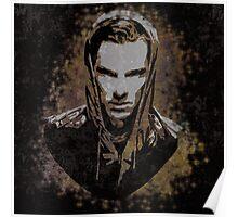 Benedict Cumberbatch - Khan Poster