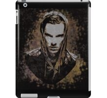 Benedict Cumberbatch - Khan iPad Case/Skin