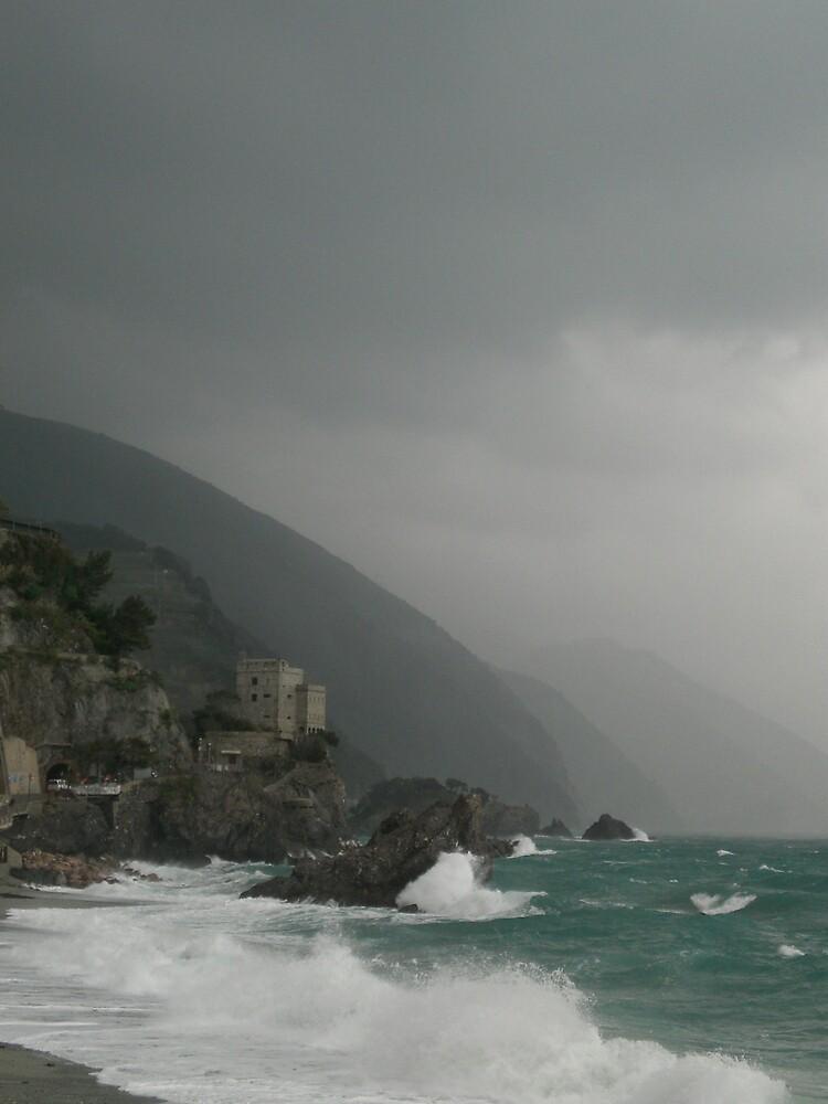 Storm Brewing by mdjonesyd