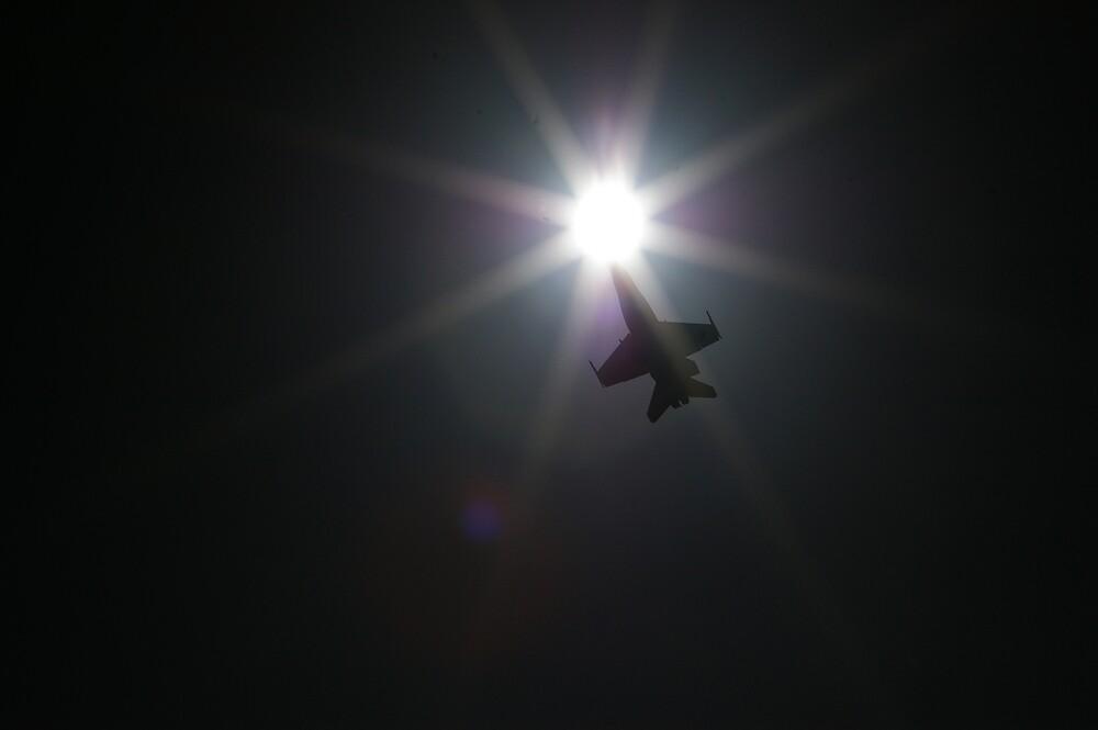 F18 by joesch