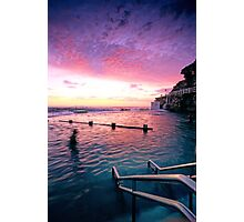 Bronte Beach 2 Photographic Print