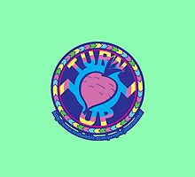 TurnUP - Sweet Candy by jamesorthii