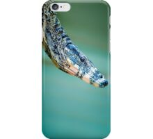 Monitoring the Situation.... iPhone Case/Skin