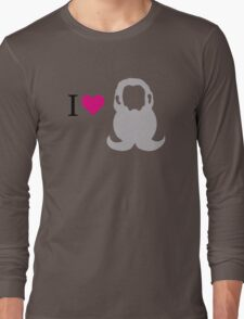 I love Balin Long Sleeve T-Shirt