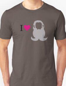I love Balin Unisex T-Shirt
