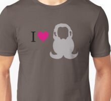 I love Balin Unisex T-Shirt