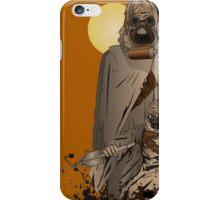 Raiders of the Twin Sun iPhone Case/Skin