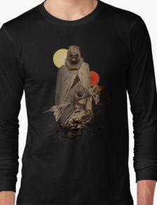 Raiders of the Twin Sun Long Sleeve T-Shirt